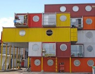 Container house 07