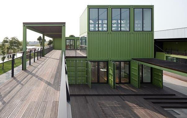 Container house 08