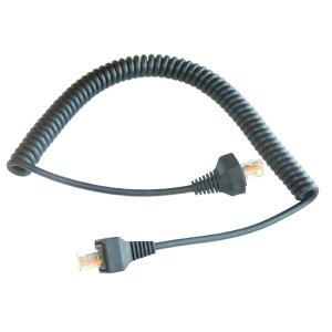 ma-4472 microphone. mic cord, ma-4472