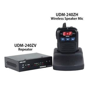 UDM-Combo