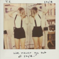 Taylor Swift - 'Style'