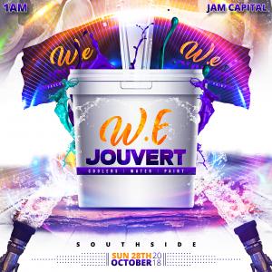 WE-Jouvert-2018
