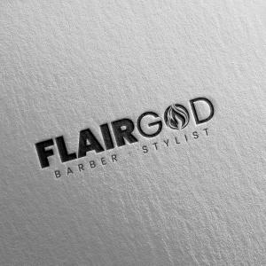 Flairgod-Logo