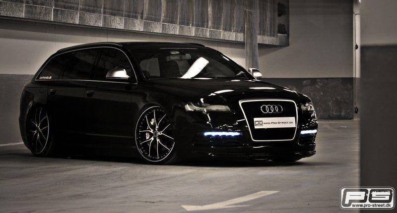Audi Max Power Blog