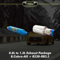Axia package R530 RB3 5