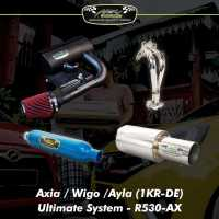 Axia G1 package R530 AX F