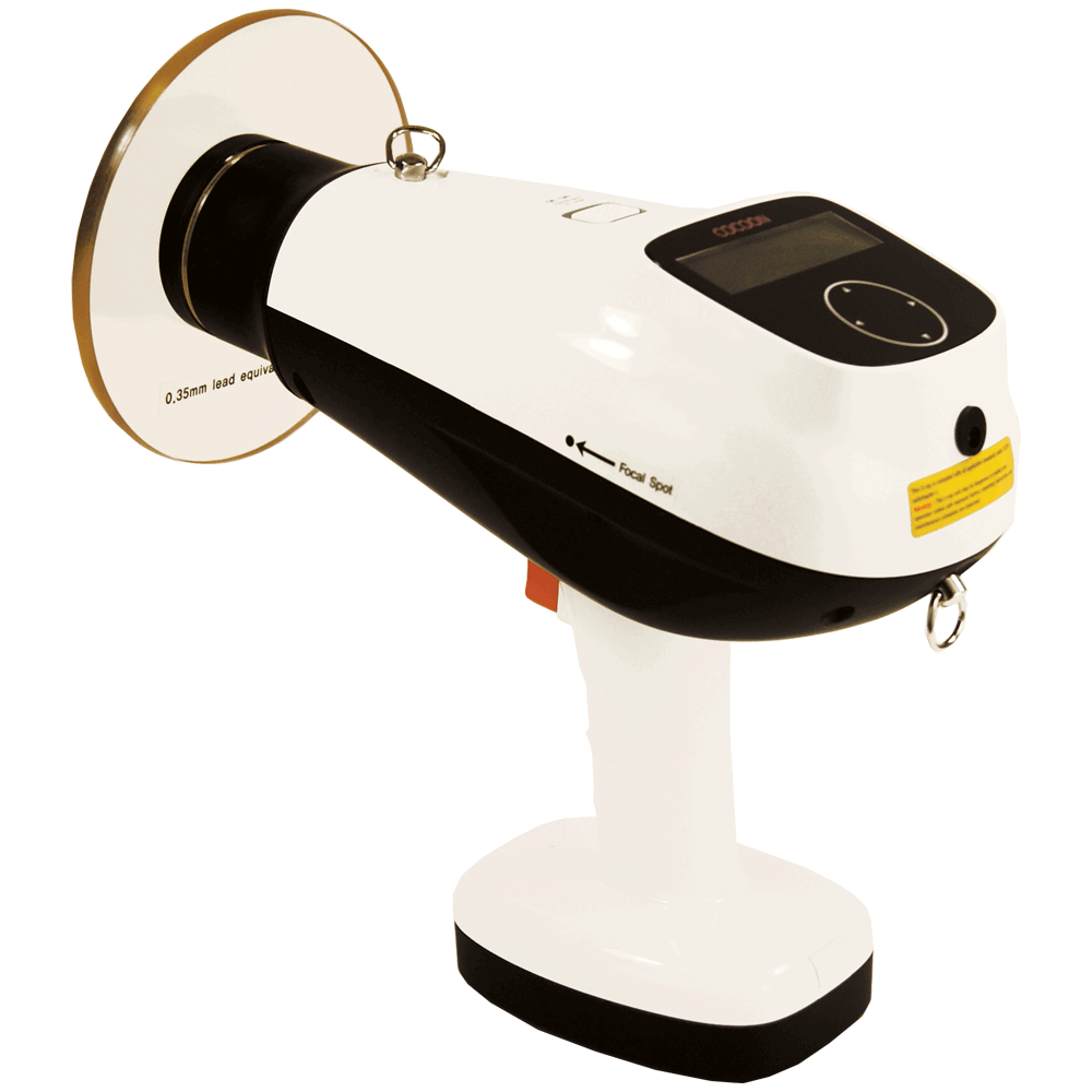 MaxRay-Cocoon-Handheld-X-Ray