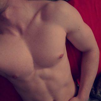 Max Sail, Gay Escort and Porn Model, Manchester
