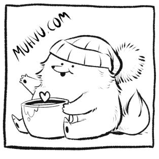 nimi: muhvu / eeli laaninen maili: eeli.laaninen@gmail.com sarjiksia löytyy: muhvu.com Pieni kuvaus: Olen turkulainen animaattori ja sarjakuvataitelija! Minua kiinnostaa piirtää sarjakuvaa söpöistä ja synkistä aiheista.