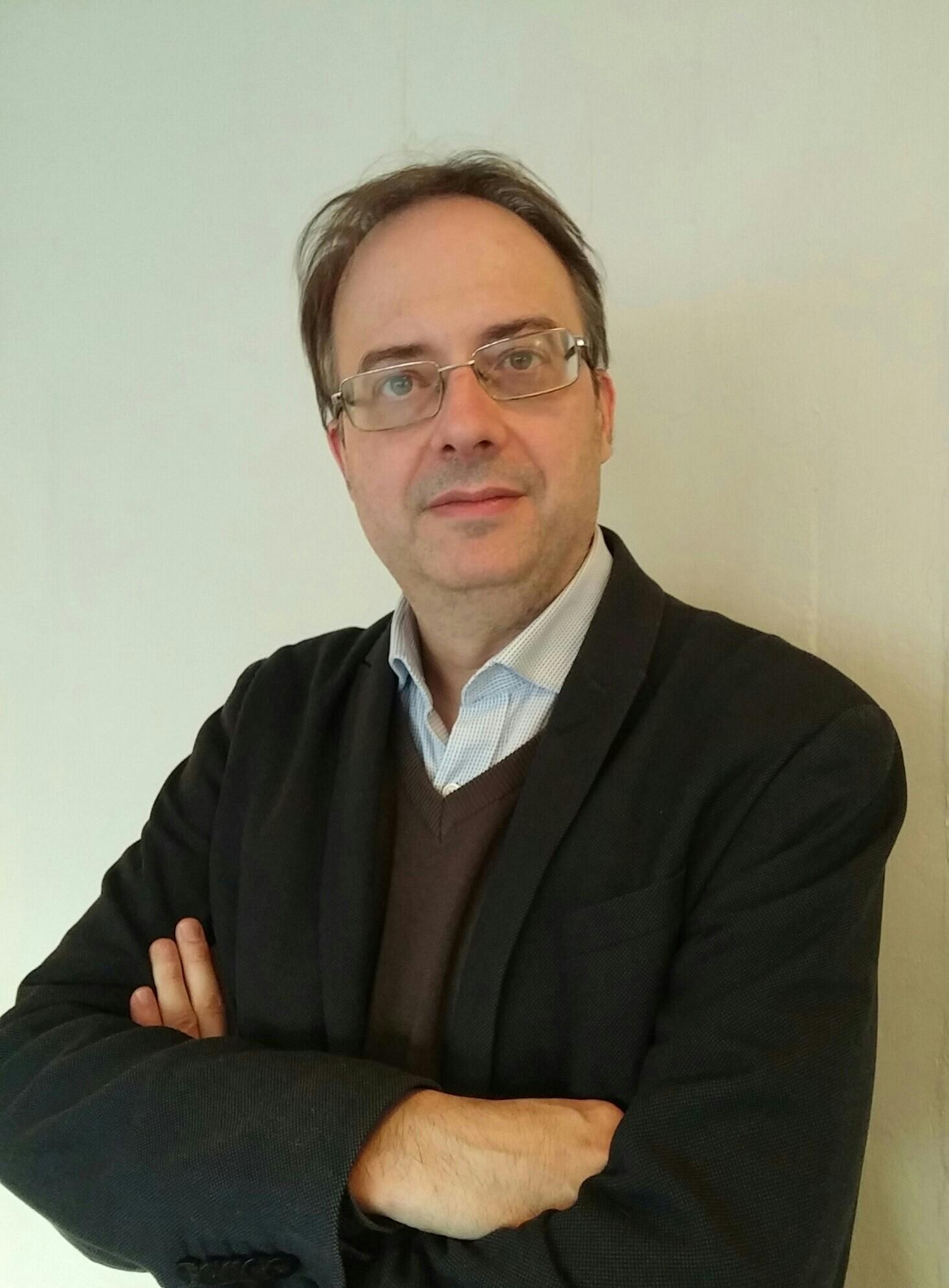 Olivier Agard