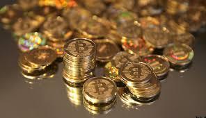 Tasse e Bitcoin