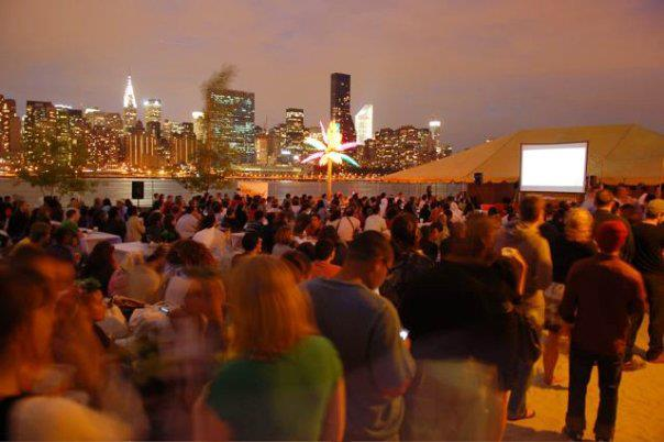 """""""Holy Smoke Over Birmingham"""" at the New York City Food Film Festival"""