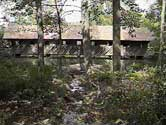 Gilliland Covered Bridge