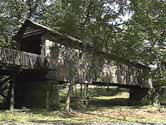 kymulga covered bridge