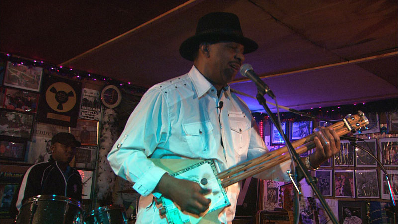 "Earl ""Guitar"" Williams"