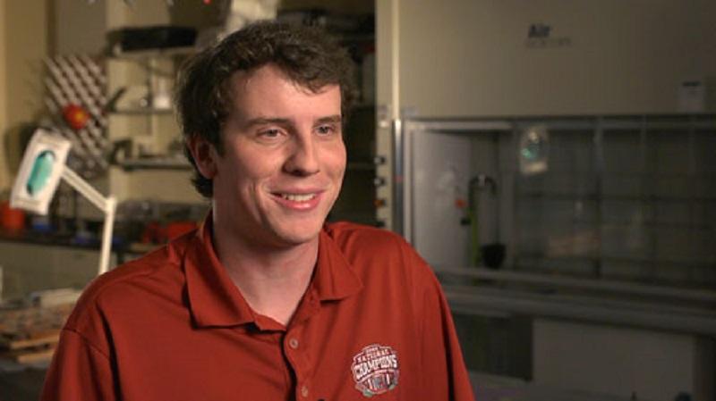 Will Guin – UA student