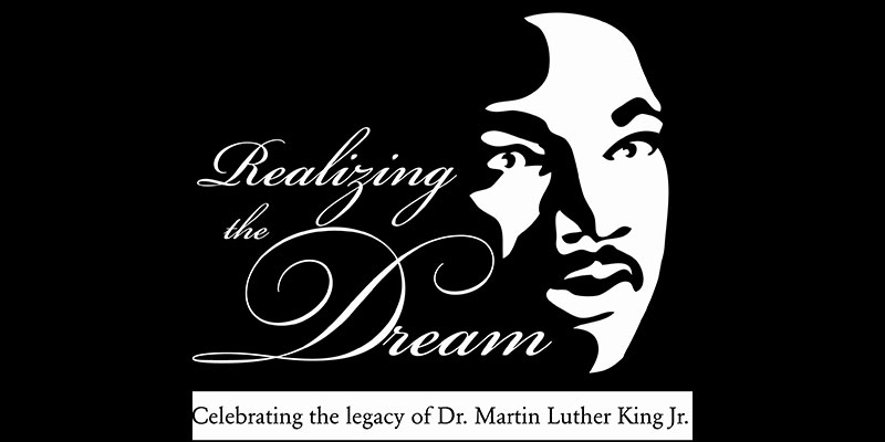 Realizing the Dream Awards, celebrating the legacy od Dr. Martin Luther King, Jr.