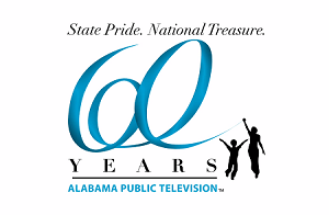 Alabama Public Television, celebrating 60 years of service in 2015