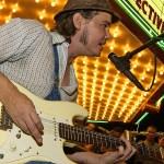Richard Johnston: Hill Country Troubadour