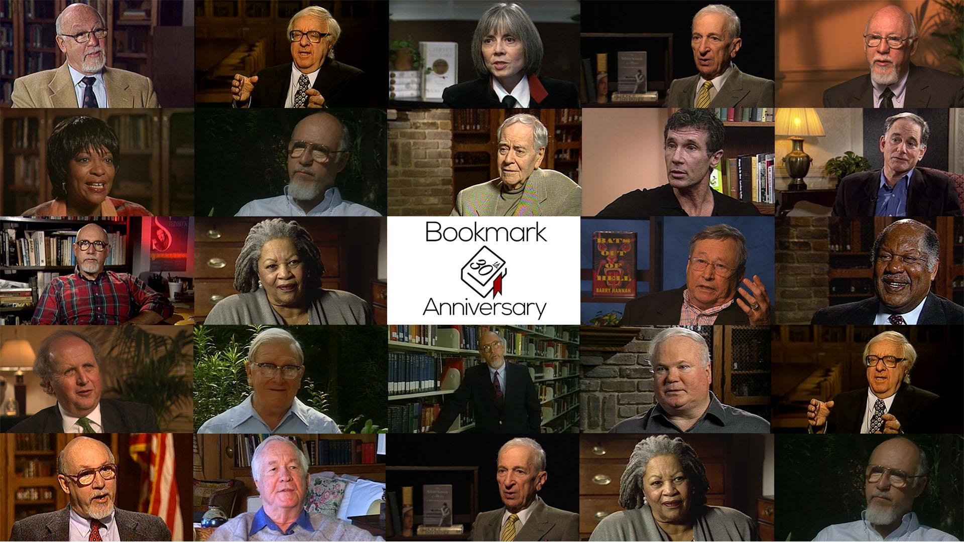 Bookmark 30th Anniversary on APT