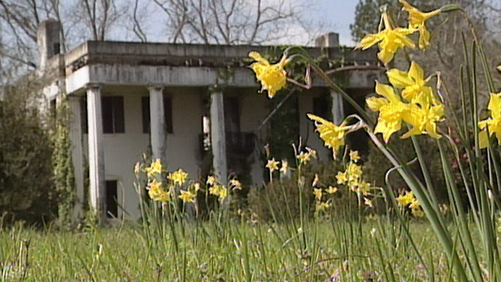 Sweet Home Alabama – 19th century homes in Alabama