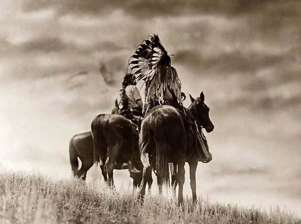 Guerrieri Cheyenne