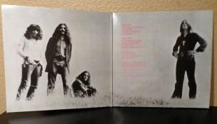 Black Sabbath Paranoid 2
