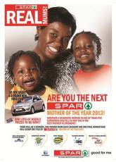 spar zimbabwe mother of the year 2