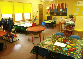how would your pre-school look?