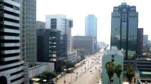 Harare offices