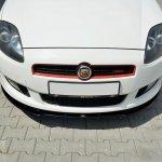 Front Splitter Fiat Bravo Mk 2 Sport Our Offer Fiat Bravo Mk2 Maxton Design