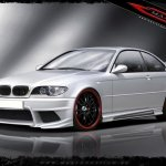 Side Skirts Bmw 3 E46 Coupe Cabrio Generation V Our Offer Bmw Seria 3 E46 Maxton Design