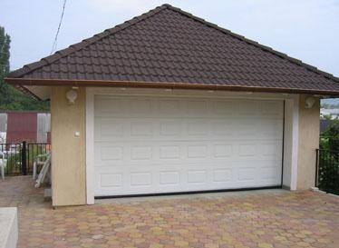 maxtor sektionaltor weiss 03 maxtor garagentore. Black Bedroom Furniture Sets. Home Design Ideas