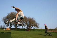 Flysurfer STOKE - 6m