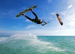 New website for Flysurfer UK