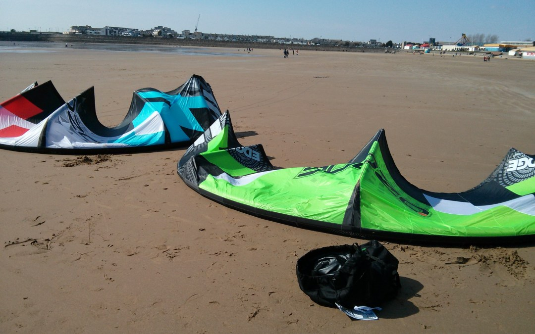 Kite Demo This Weekend 20-21 April