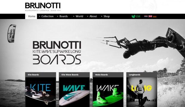 Brunotti Boards