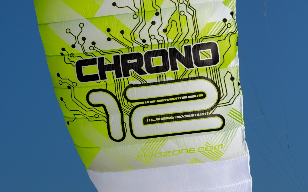 Ozone Chrono now available!