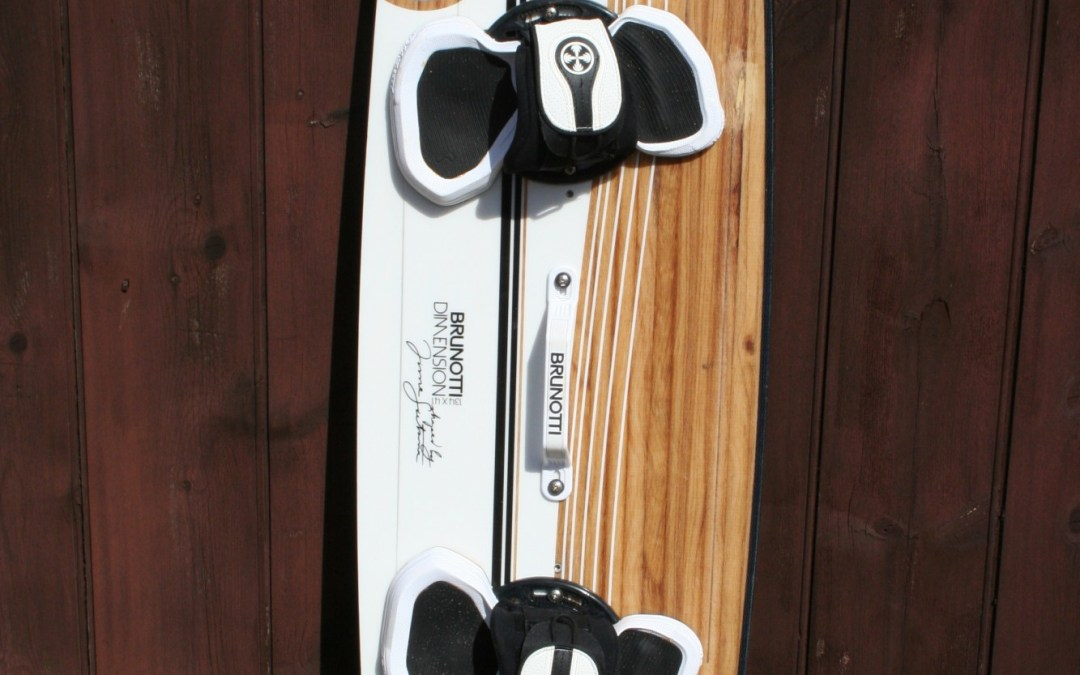 2013 Brunotti Kiteboard Sample Sale