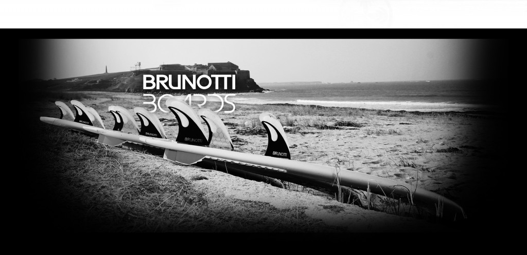 Brunotti Boards 2015