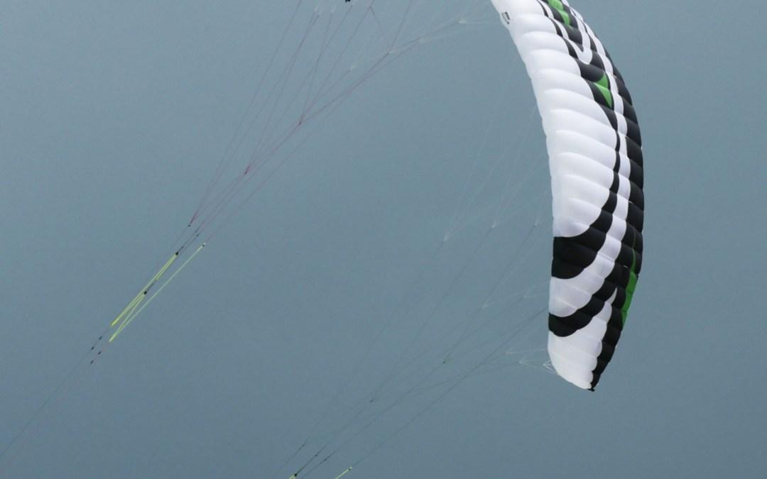 New 6m Flysurfer Speed 4 Lotus