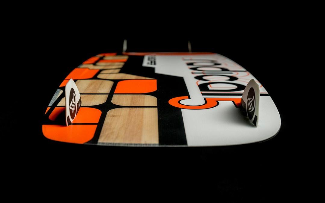 New Radical 5 from Flysurfer