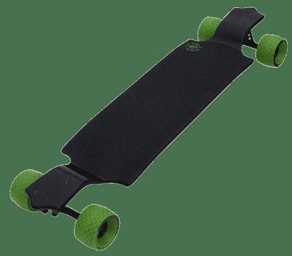 10001 - MBS All-Terrain Longboard