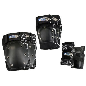 MBS Core Pads Tri Pack