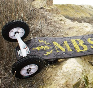 Mountainboard Parts