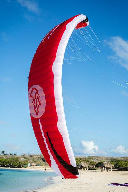 6m Flysurfer SPEED5 release