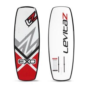 Levitaz Exo 2017 Foil Board