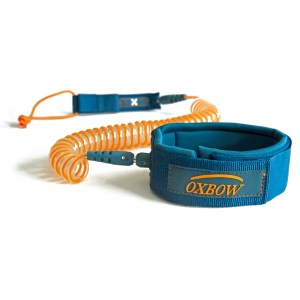 Oxbow 11' Coil Leash