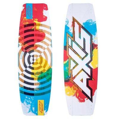 2018 AXIS Division Kiteboard