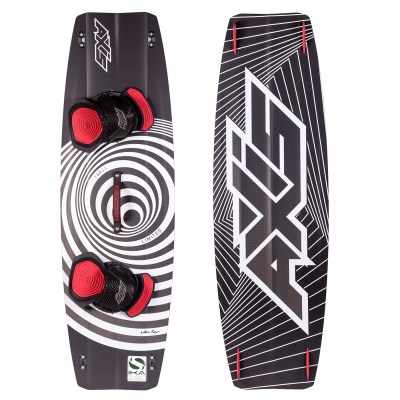2018 AXIS Limited Kiteboard